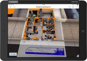 BIMx Plans 2D-3D