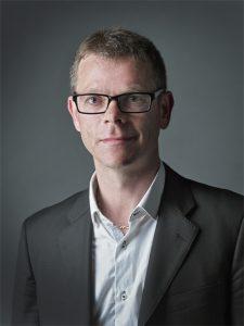 Frédéric Debureau, Groupe INOVCO