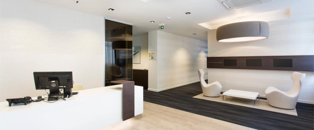 BRED Neuilly, Concept, Déploiement, BIM