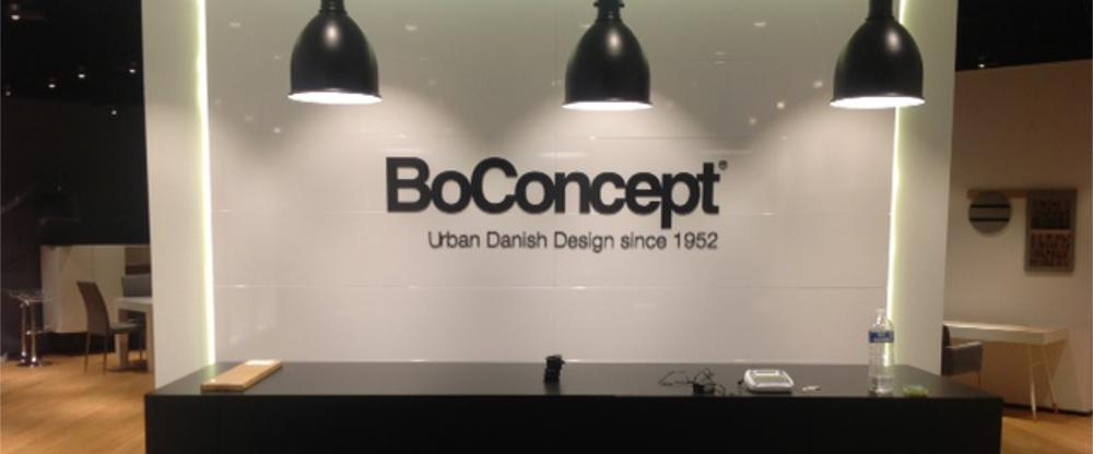 BOCONCEPT nominé BIM d'OR