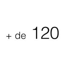 +de120